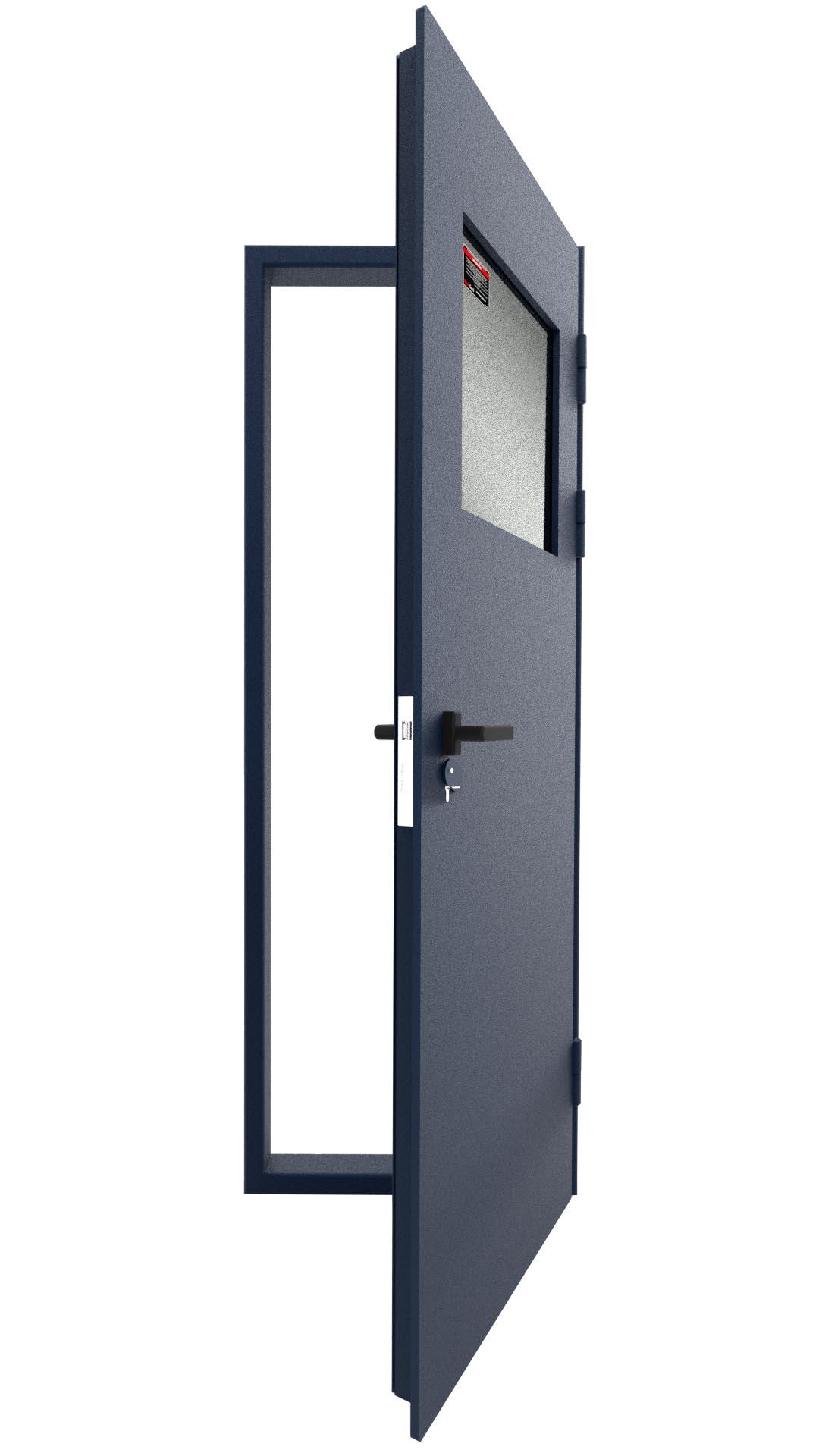 Kursun-gecirmez-metal-camlı-kapi1